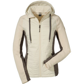 Schöffel La Paz3 Insulated Jacket Women whisper white